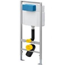 606688 Rezervor WC ingropat VIEGA ECO S standard
