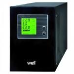 Sursa UPS WELL 1500VA - 900W - 24V