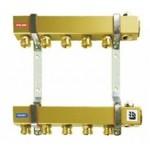 Distribuitor colector GORGIEL cu 10 circuite