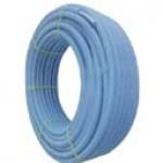 Tub flexibil albastru – colac 50ml