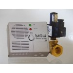 Detector gaz si electrovana 3/4 Primatech - HAIDUC