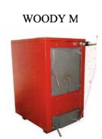 Woody M 23kw  -  Hoterm