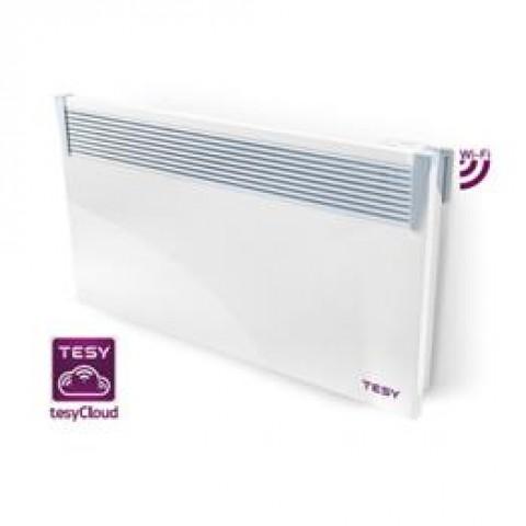 Convector electric cu termostat electronic Tesy 2500W WiFi