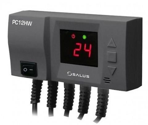 Controler SALUS PC12HW