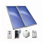 Set panouri solare Tesy SS200 - 2 captatori solari