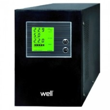 Sursa UPS WELL 800VA - 480W - 12V