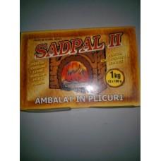 Praf curatat centrale pe lemn SADPAL II