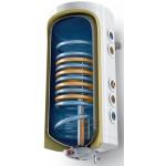 TESY Boiler Termoelectric 150L cu 2 serpentine
