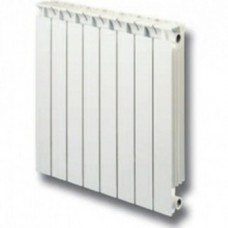 Radiator aluminiu 6 elementi Lipovica