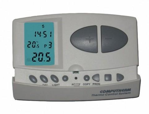 Cronotermostat COMPUTHERM Q7