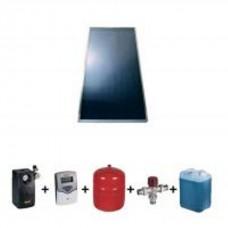 IMMERGAS SOLAR - Pachet solar 4 panouri plane