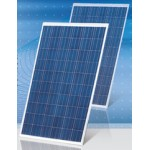 Panou fotovoltaic EG-P60-C 250W