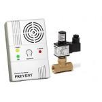 Detector gaz si electrovana 3/4 Primatech - PREVENT