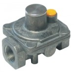 Regulator gaz  3/4
