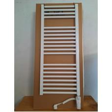 Radiator baie electric - radiator scarita si rezistenta electrica imersata