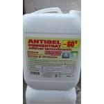 Antigel ECOTECH 10L concentrat -60grC
